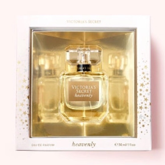b0d40f459c6  25💋Limited-edition 1 oz Heavenly Eau de Parfum. Boutique. Victoria s  Secret